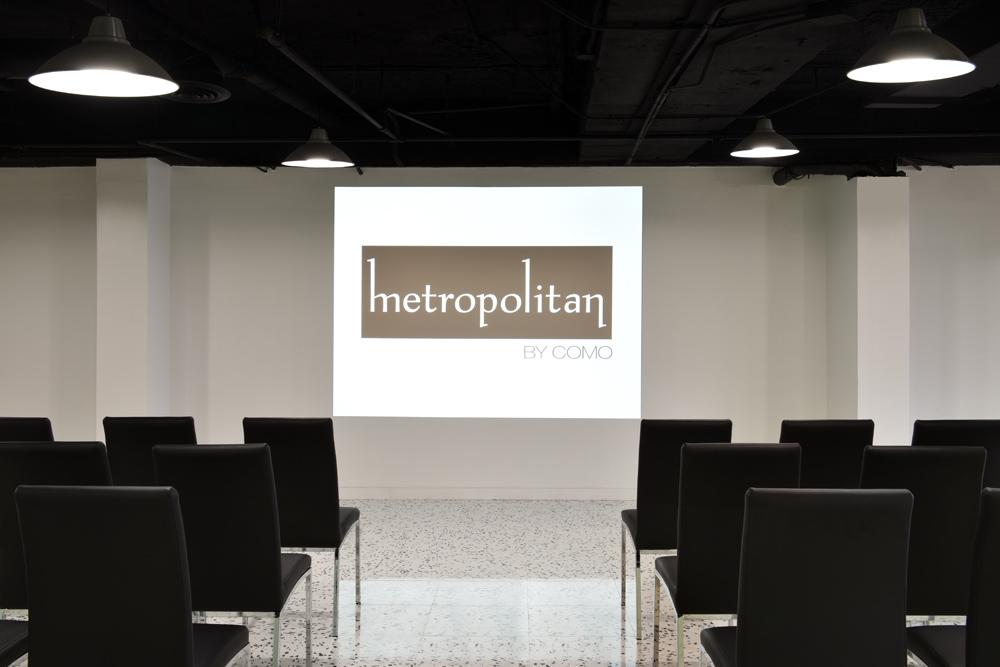 Metropolitan by COMO