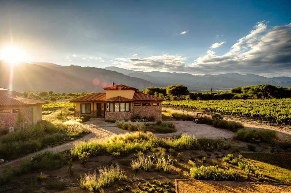 Villa at Grace Cafayate