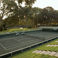 Tennis Center at The Omni Amelia Island Resort