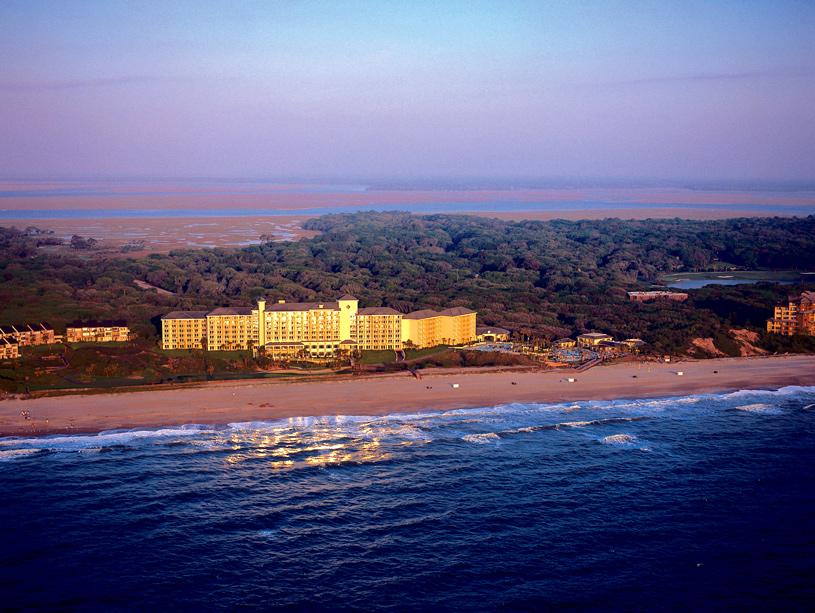 Amelia Island Resort Jacksonville Fl
