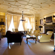 Sloane Suite at The NO 11 Cadogan Gardens Hotel