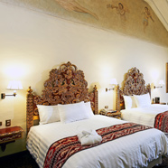 Deluxe Double Room at The Aranwa Sacred Valley Hotel