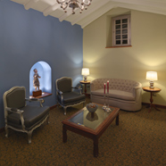 Guest Room at The Aranwa Cusco Boutique Hotel