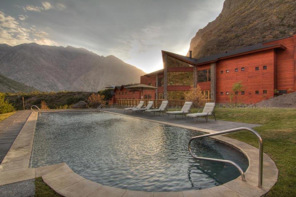 Puma Lodge