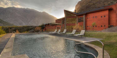 Puma Lodge is located between the Río Los Cipreses National Reserve in the Region of Libertador Bernardo O´Higgins, and the Argentinean border.