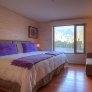 Guest Room at Puma Lodge, Rancagua, 