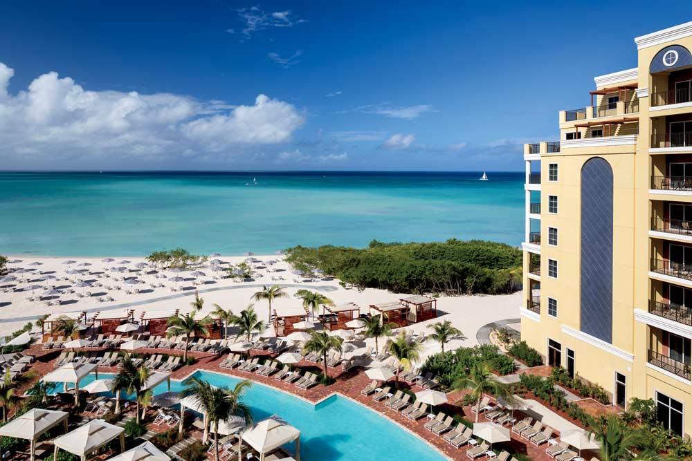 The Ritz Carlton Aruba
