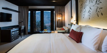 Horizon Suite at Alila Jabal