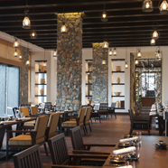 Juniper Restaurant at Alila Jabal