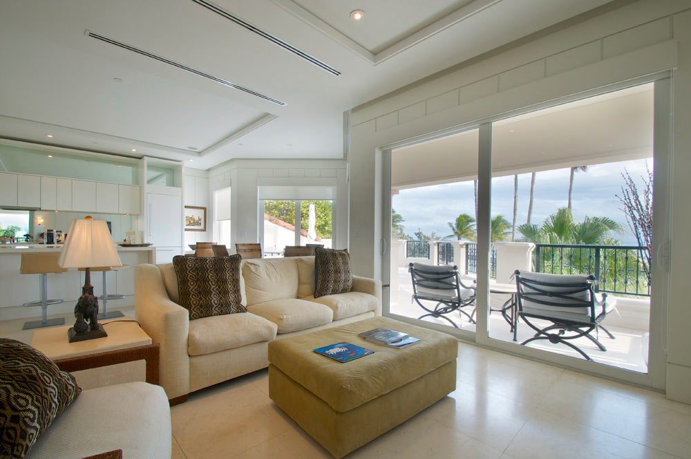 One Bedroom Suite at Provident Luxury Suites, Fisher Island, FL