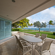 One Bedroom Ocean Front Suite at Provident Luxury Suites, Fisher Island, FL