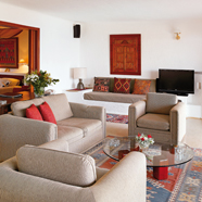 One Bedroom Superior Suite at Elounda Mare Hotel Crete, Greece