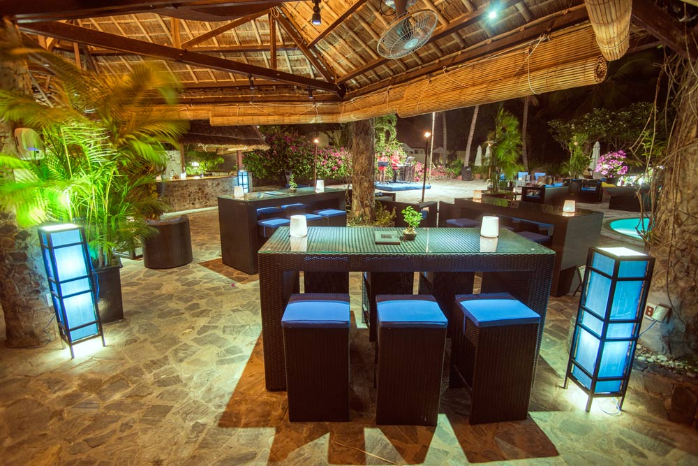 Victoria Phan Thiet Resort and Spa