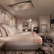 Lux Tower Suite at SLS Las Vegas