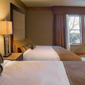 Double Guest Room at Wyoming Inn