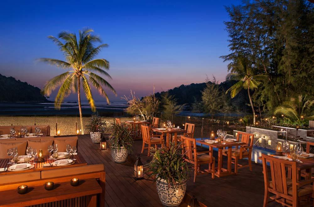 Anantara Phuket Layan Resort And Spa Hotel