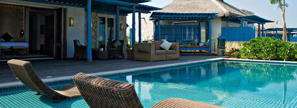 Cool Pools Banana Island Resort Five Star Alliance