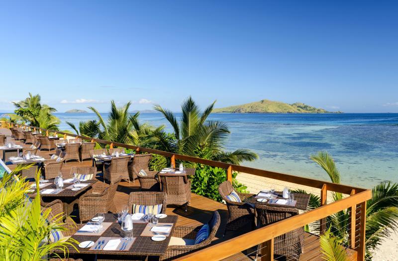 Sheraton Tokoriki Island Resort