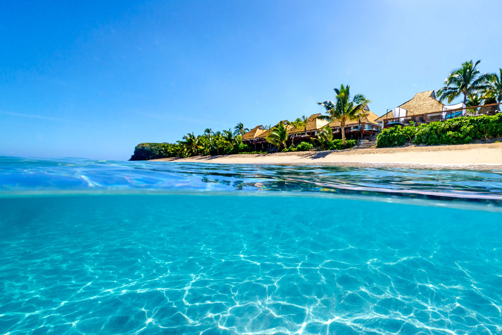 Sheraton Tokoriki Island Resort and Spa