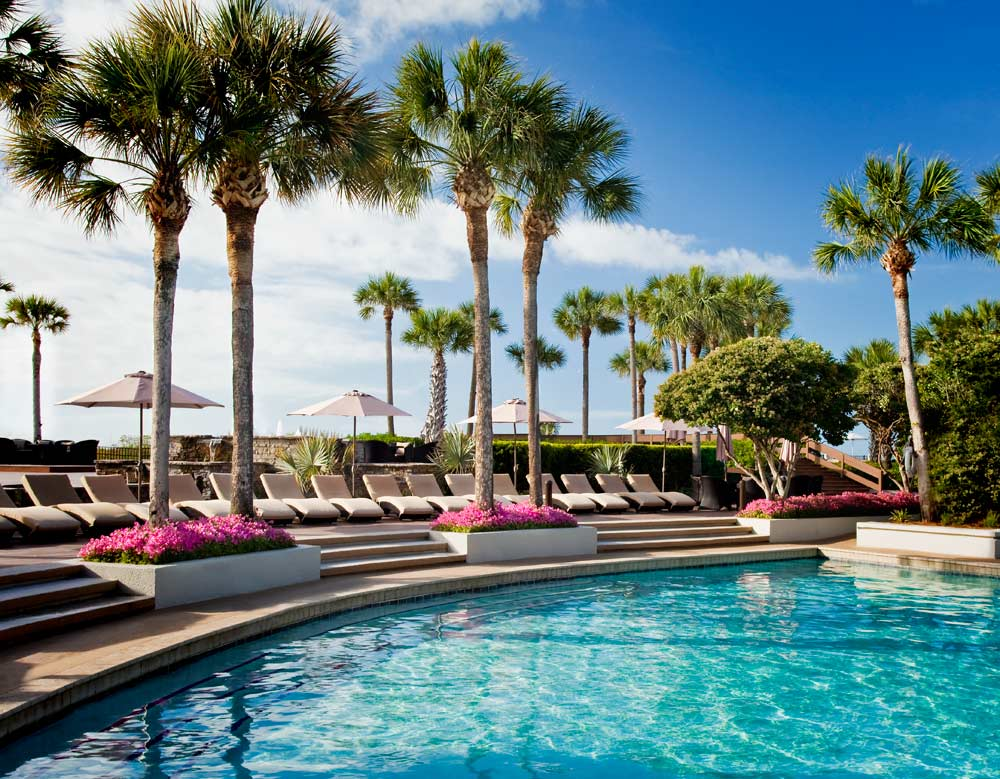 Westin Hilton Head Resort and Spa