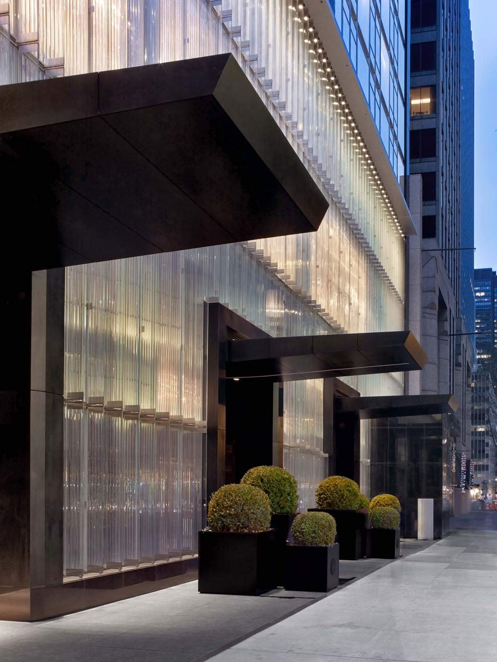 Baccarat hotel new york new york ny five star alliance - Baccarat hotel new york ...