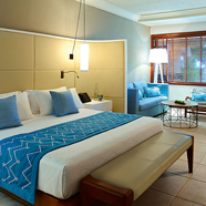 Junior Suite at Constance Belle Mare Plage, Belle Mare, Mauritius