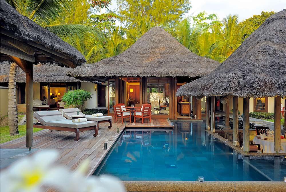 Constance Lemuria Seychelles Villa