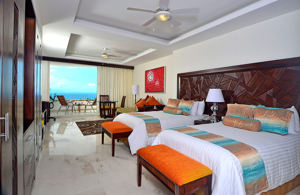 Grand Miramar Double Junior Suite