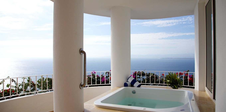 Grand Miramar Resort and Spa Master Suite