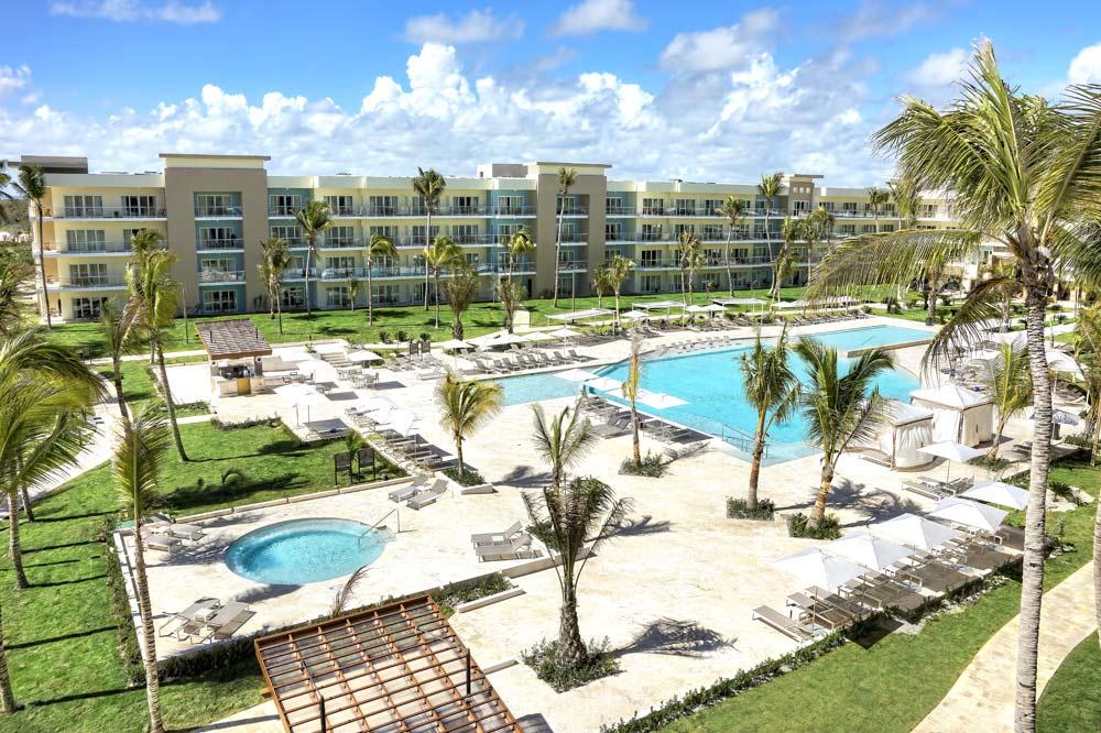 Westin Puntacana Resort and Club