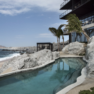 Saltwater Pool at The Cape, Los Cabos
