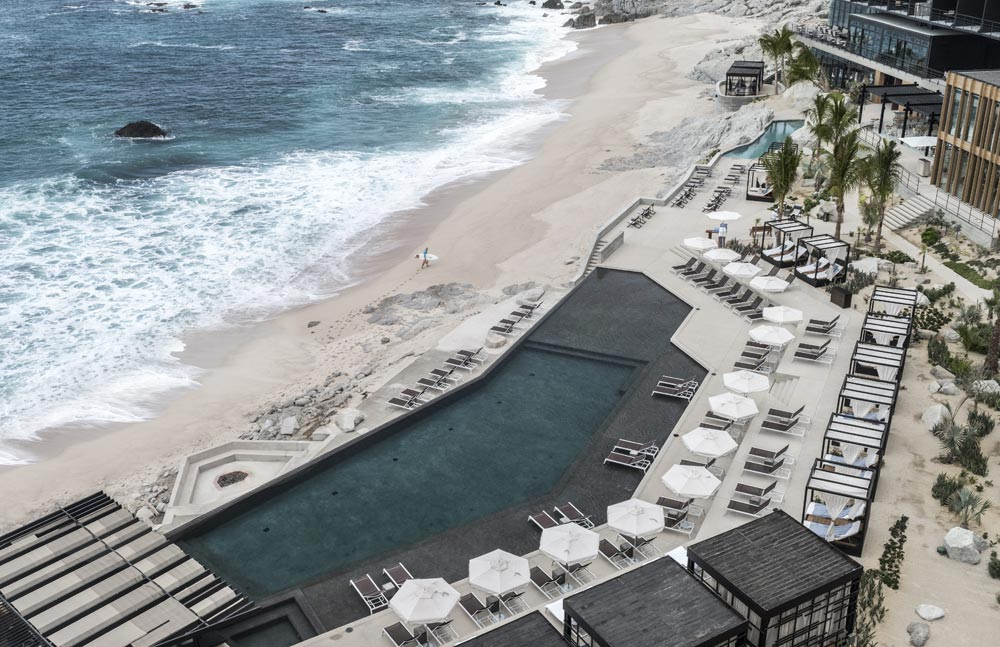 The cape los cabos five star alliance for The cape los cabos