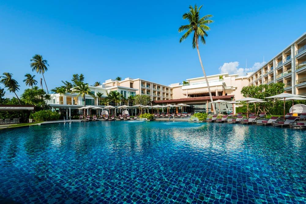 Et Panwa Beachfront Resort