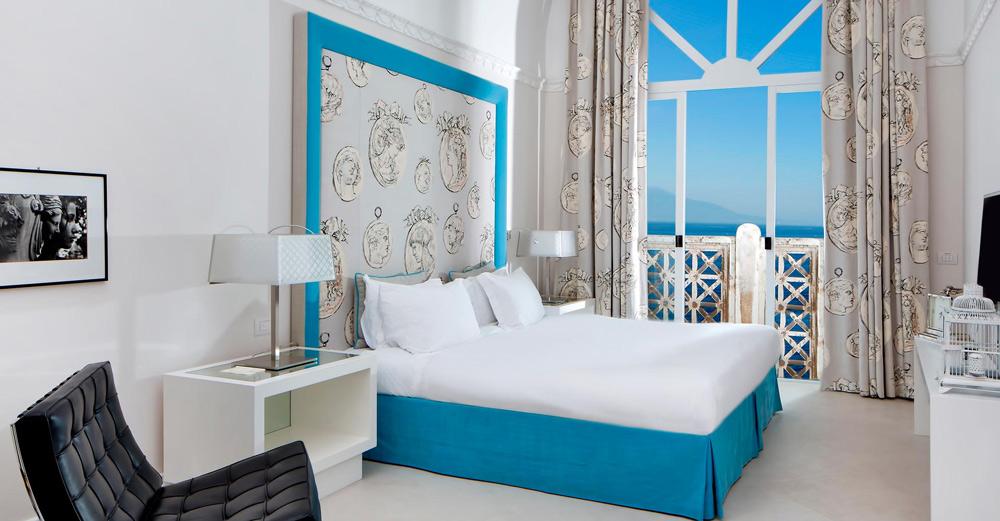 Bellevue Hotel Syrene