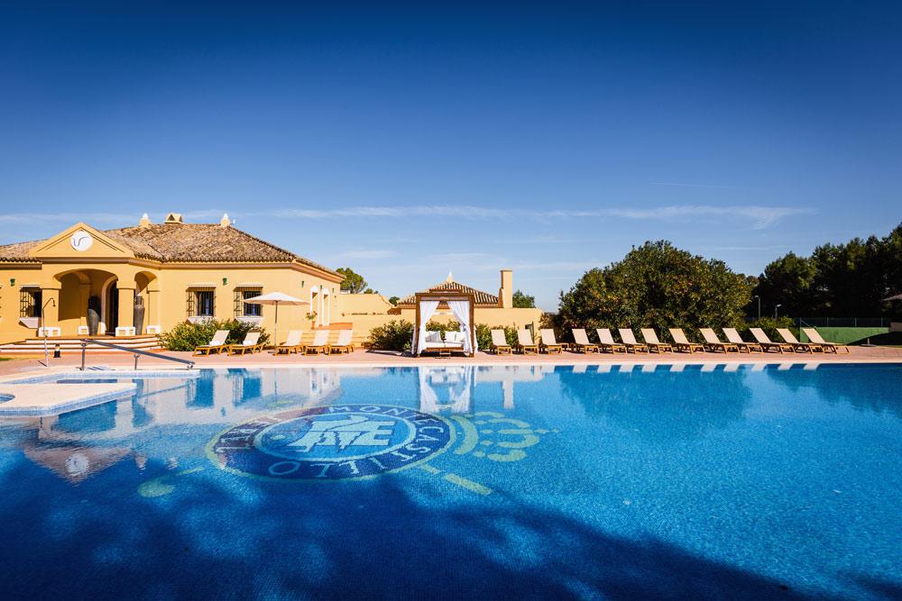 Luxury Hotels Costa De La Luz