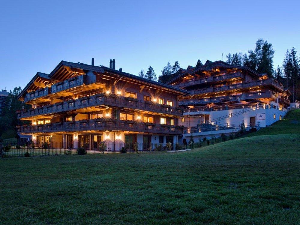 Guarda Golf Hotel