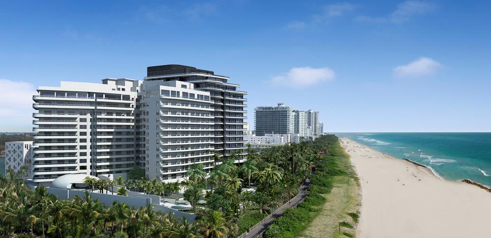 Faena Hotel Miami Beach Exterior