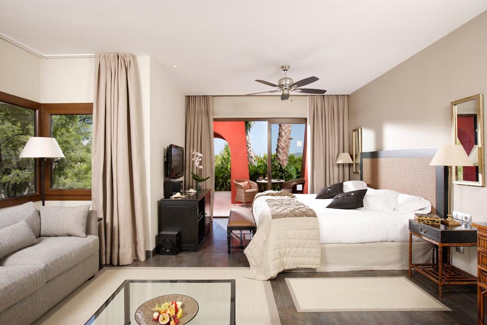 Barcelo Asia Gardens Hotel and Spa