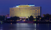 The Nile Ritz-Carlton