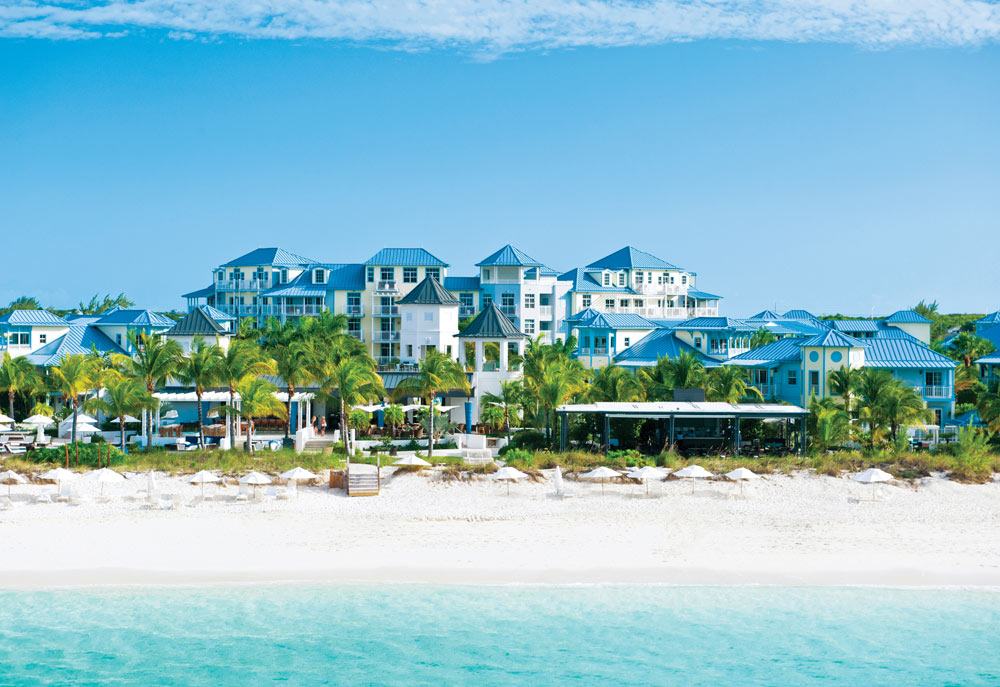 Beaches turks and caicos providenciales five star alliance for Five star turks and caicos