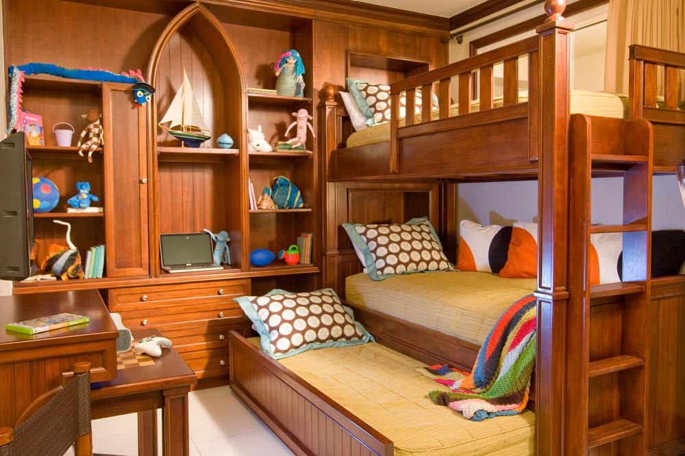 Kids Room at Beaches Turks and Caicos