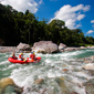 Whitewater Rafting at The Lodge and Spa at Pico Bonito, La Ceiba, Honduras