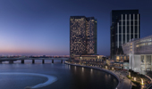 Four Seasons Abu Dhabi